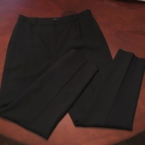 Ann Taylor black dress pants